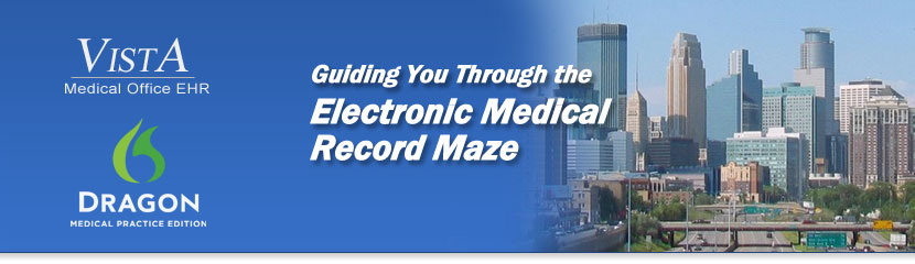 Guiding You Through the Electronic Medical Record Maze